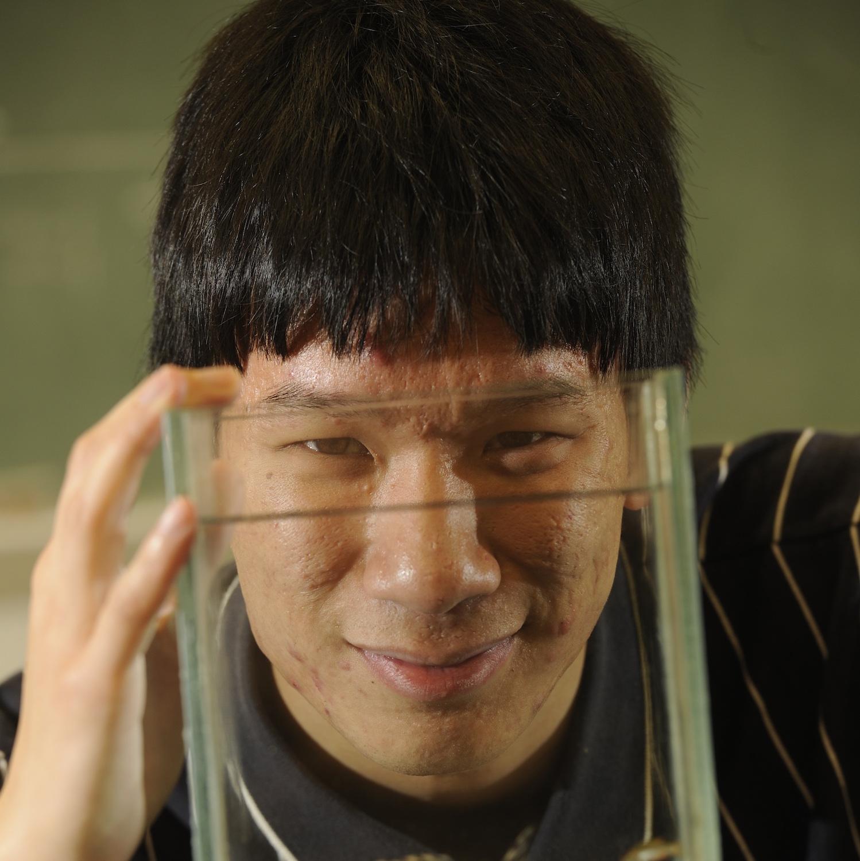Milton Tan